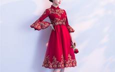 参加婚礼能穿红色吗