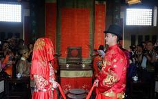 农村结婚风俗有哪些 农村婚礼习俗多吗