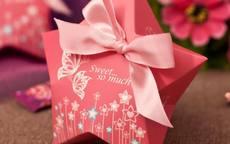 结婚喜糖一般多少价位合适 10元一盒喜糖可以了吗