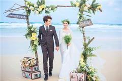 马尔代夫当地有拍婚纱照的吗