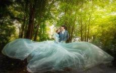苏州婚纱照排行榜2018苏州婚纱摄影受欢迎排行