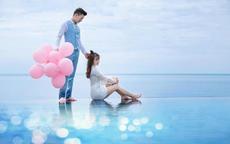 巴厘岛拍婚纱的注意事项