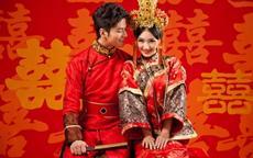 以古诗词祝新婚  祝福新婚的著名古诗词大全
