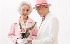 结婚50年是什么婚,怎么过好?