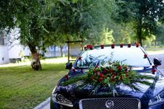 结婚车队有什么讲究