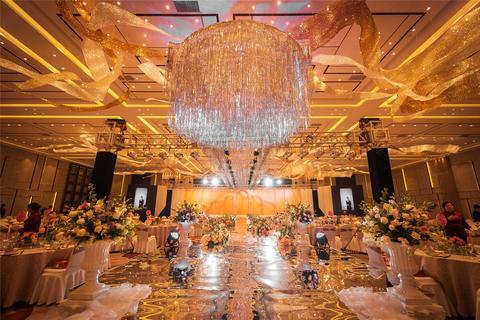 长安宴国际大酒店