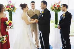 婚纱照怎么选择 主婚纱照选片技巧