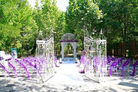 喜庆堂花园-左岸花园