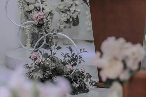 东方薇婷一站式婚礼会所