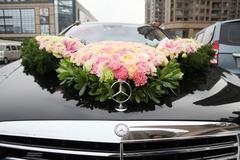 婚车车队要几辆车 结婚婚车一般要几辆