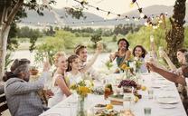 婚宴酒席一桌多少人比较合适 婚宴酒店防坑指南