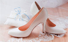 结婚用的鞋子款式推荐