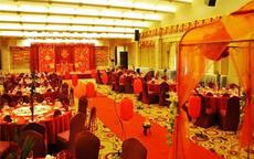 一般酒店婚宴多少一桌