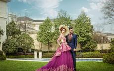 扬州拍婚纱照哪家好 扬州婚纱摄影排名