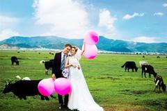去云南拍婚纱照需要多少钱