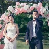 1分钟结婚告白男方誓词 唯美浪漫的新郎婚礼致辞