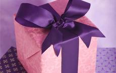 结婚十年该给老婆送什么礼物