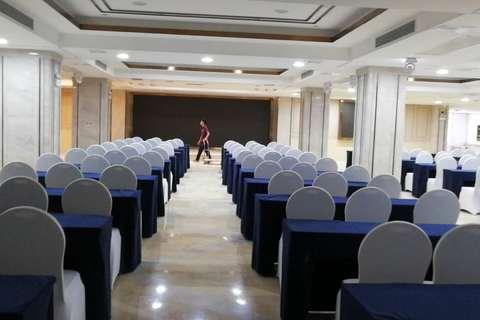 广西泊宁酒店