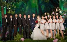 祝同学结婚的祝福语