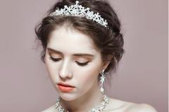 新娘跟妆注意事项