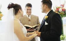 婚礼证婚人致辞大全 证婚也要有讲究