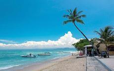 去巴厘岛办婚礼两个人的费用大概多钱