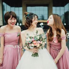 女闺蜜结婚祝福语说说