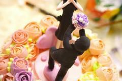 浪漫求婚蛋糕上写什么