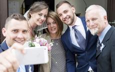 父母新婚祝词简短精炼