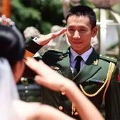 战友结婚祝福语大全 军人结婚正式温馨祝福语