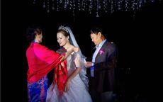 母亲对女儿的结婚寄语