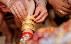 订婚准备事项大全_最全订婚程序流程指南