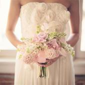 新娘捧花的意义?