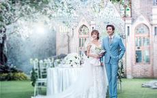 简短创意的同学结婚祝福语大全