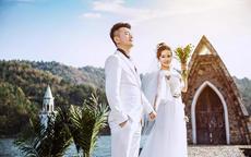 巴厘岛教堂婚礼费用大概是多少