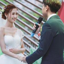 婚礼现场求婚台词