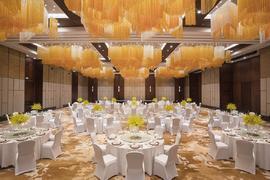 安吉宴会厅