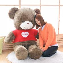 特价包邮 结婚压床娃娃泰迪熊可爱公仔娃娃五款可选 优质面料