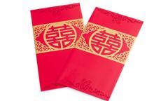 婚礼红包贺词格式 如何写婚礼红包贺词