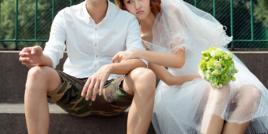 【看大片】编辑部票选9月最美婚纱照,好看借鉴度还高