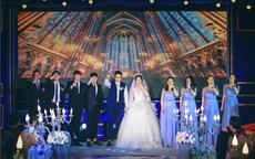 适合结婚唱的歌女生