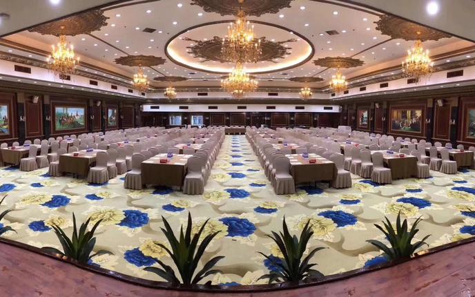 宁波江北金港大酒店