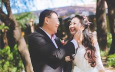 新婚女方父亲发言范文