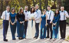 婚礼人员分工安排表