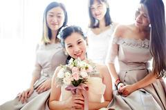 伴娘年龄可以比新娘大吗?当伴娘要求