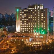 红杉 假日酒店