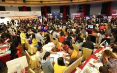 北京婚博会有必要去吗