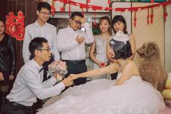 长沙结婚风俗大全