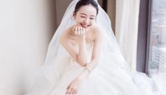 婚纱篇 提前get√2019年婚纱流行趋势 这么穿不撞款!