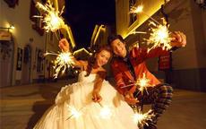 三十年珍珠婚的祝词
